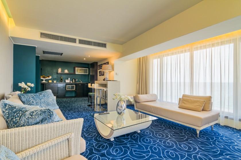 Hotel Vega - Mamaia - camera