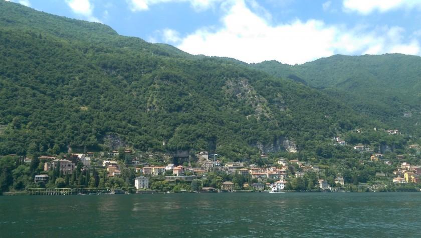 Lacul Como - Italia