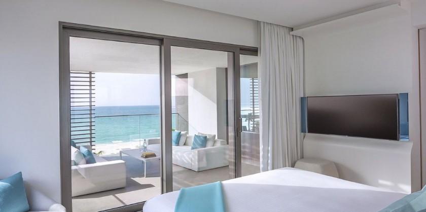 Nikki Beach Resort & SPA - Dubai - camera