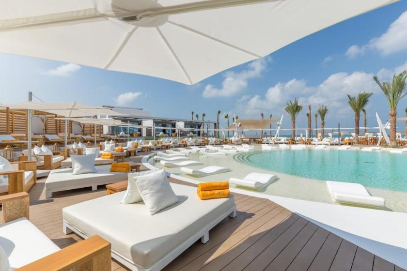 Nikki Beach Resort & SPA - Dubai