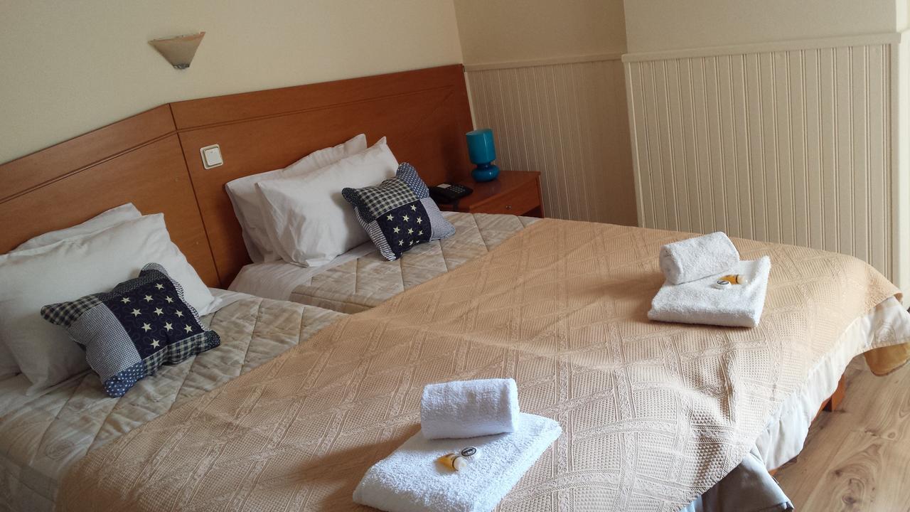 Parthenis Riviera Hotel - Atena