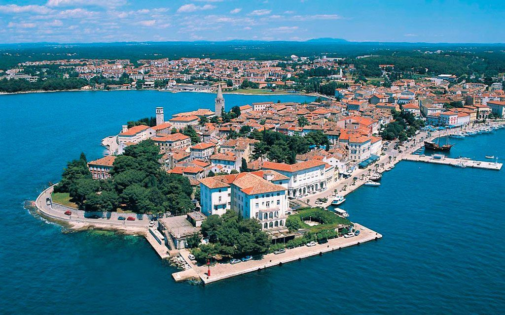 Porec - Croatia