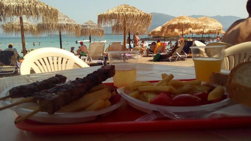 Taverna Evia - Grecia
