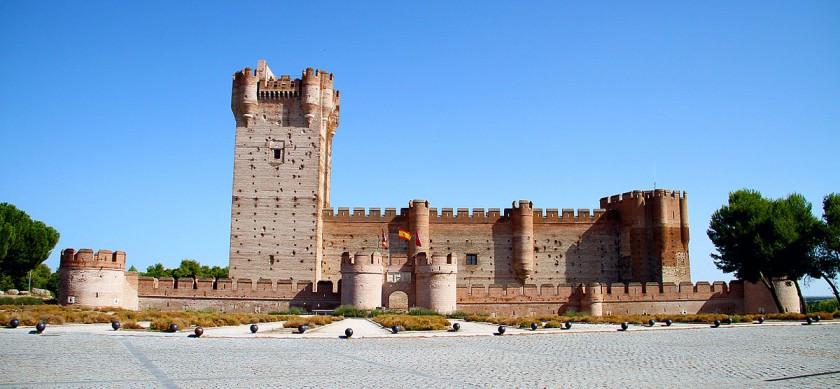 Castelul de la Mota