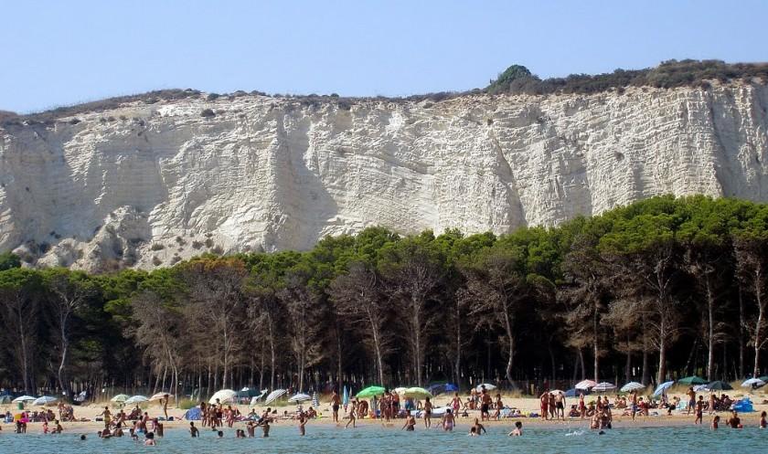 Plaja Eraclea Minoa - Sicilia