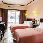 Best Western Hotel Pythagorion - Atena