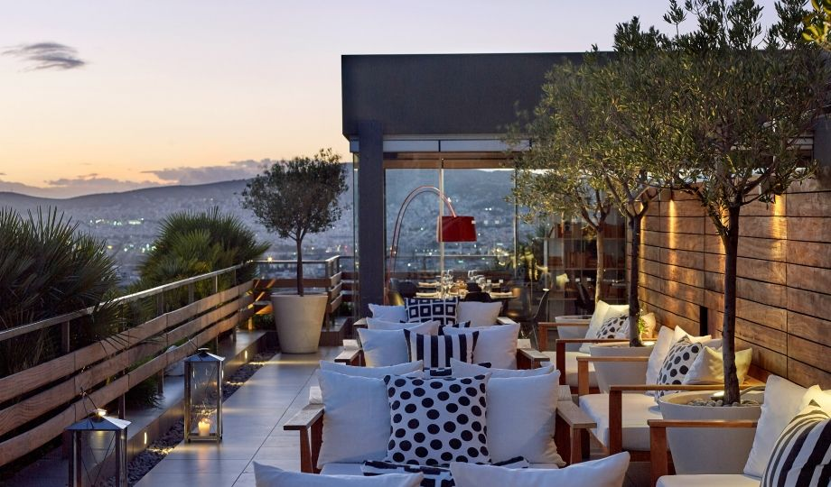 Hotel Fresh - Atena