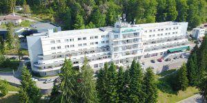 Balvanyos Resort - Grand Hoyel Balvanyos