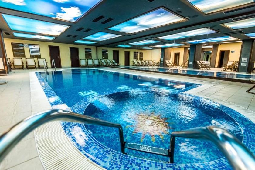 Gardenia Park Hotel - Bansko, Bulgaria