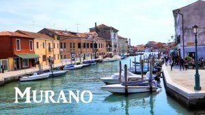Insula Murano - Italia