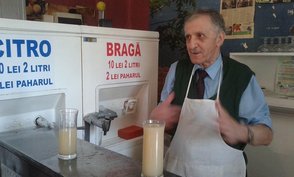 Braga si inghetata de la Atletul albanez