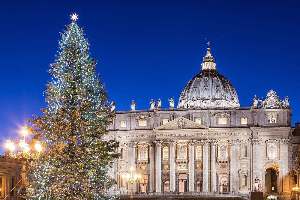 Craciun la Vatican