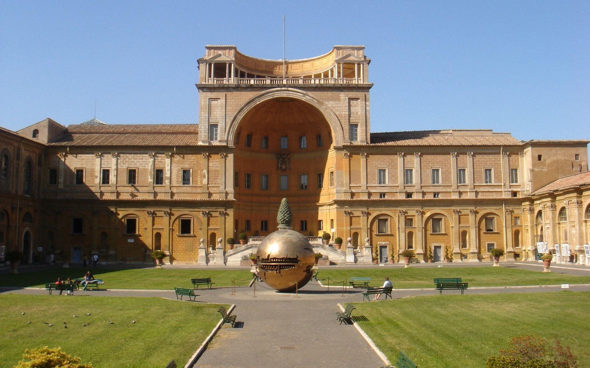 Museo Sacro - Vatican