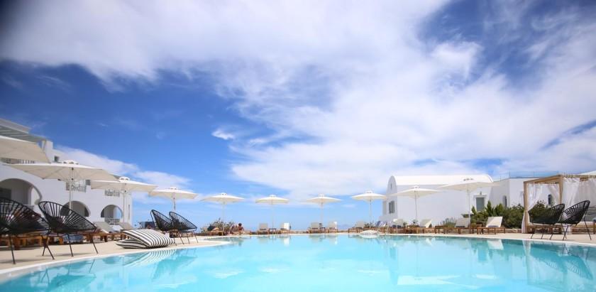 Hotel Astro Palace Suites & Spa - Santorini