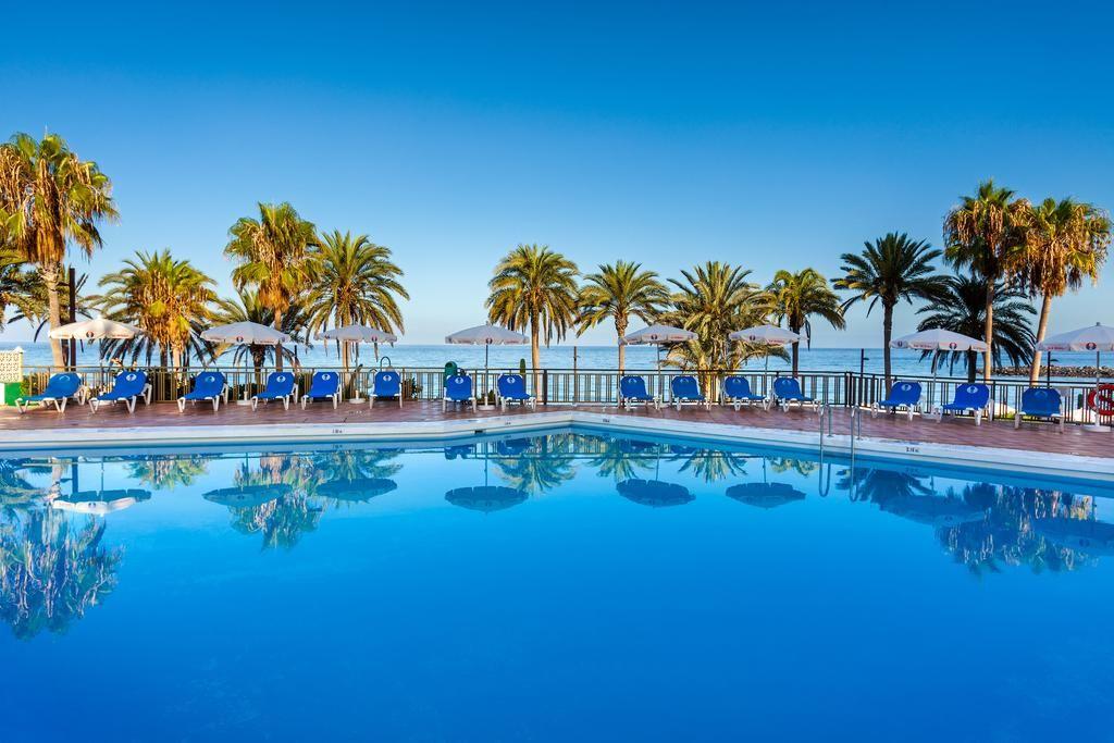 Hotel Sol Tenerife - Playa de Las Americas