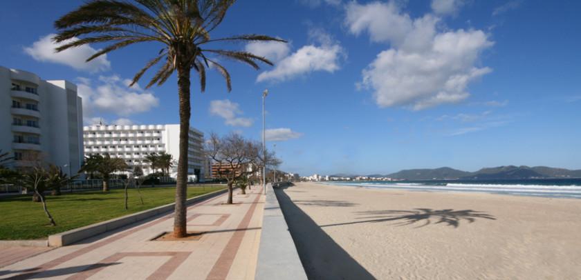Mallorca - Cala Millor