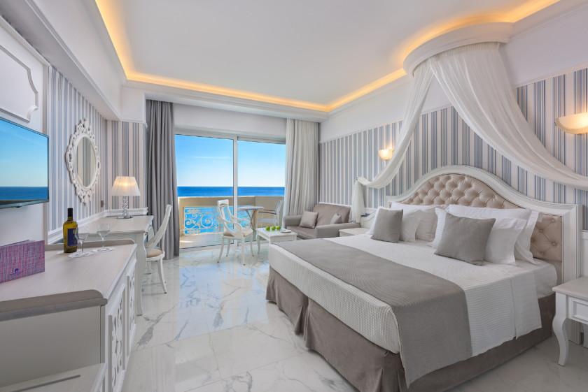 Mitsis Alila Resort & SPA - camera