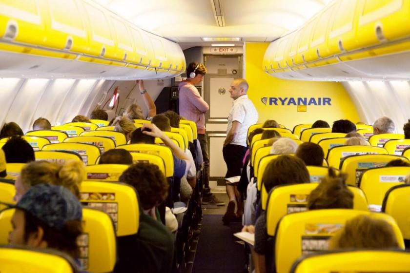 Zbor Ryanair Craiova - Valencia