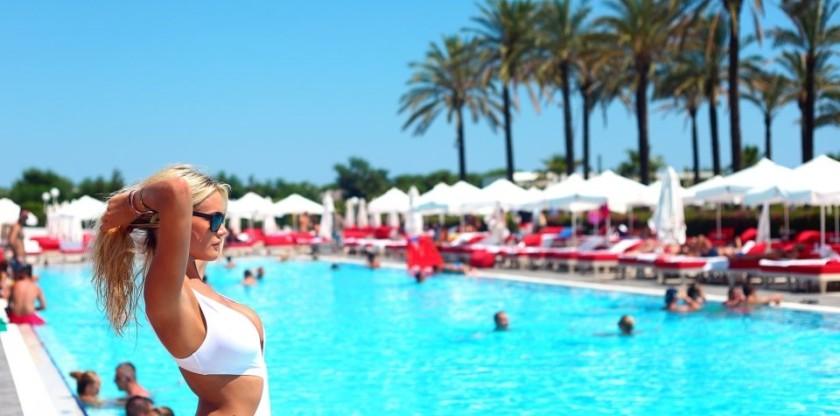 Hotel Adam & Eve - Belek, Antalya