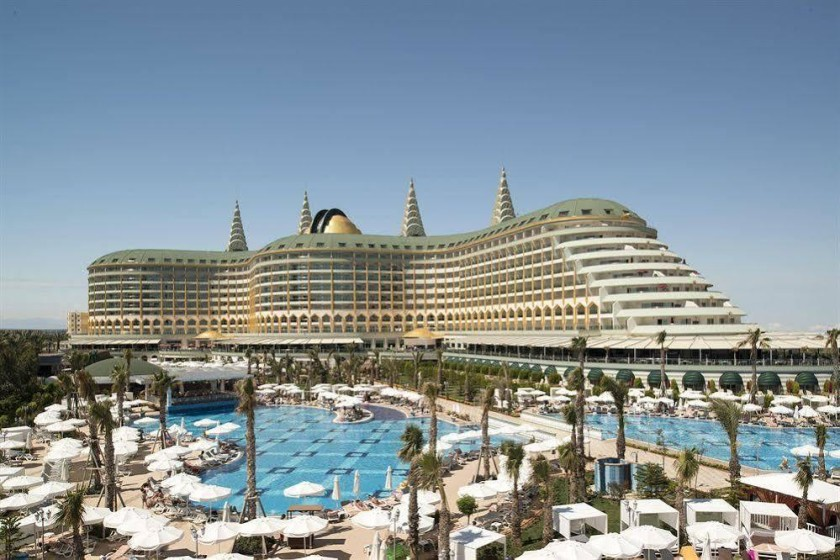 Hotel Delphin Imperial - Lara