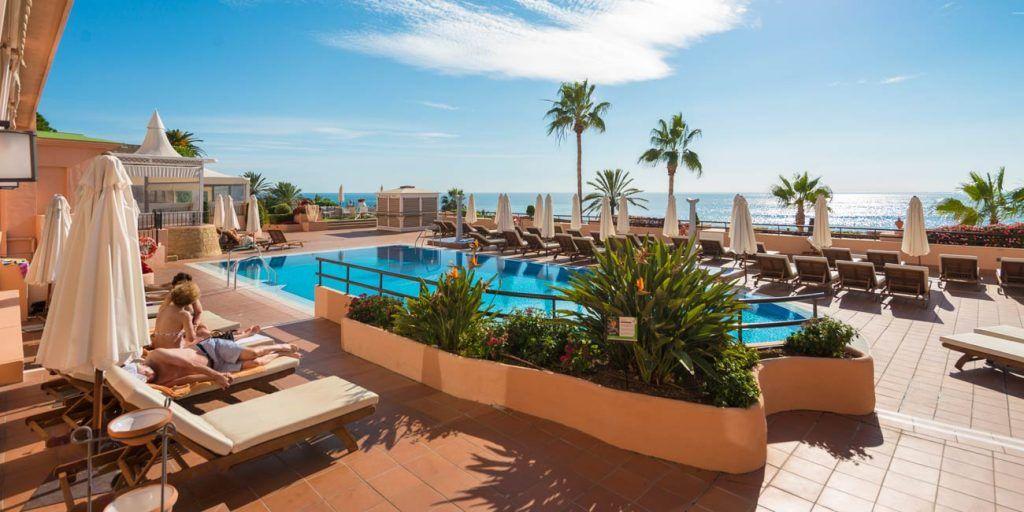 Hotel Fuerte - Marbella