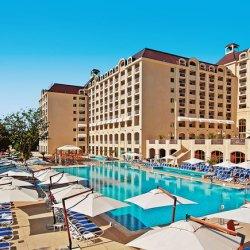 Hotel Melia Grand Hermitage - Nisipurile de Aur