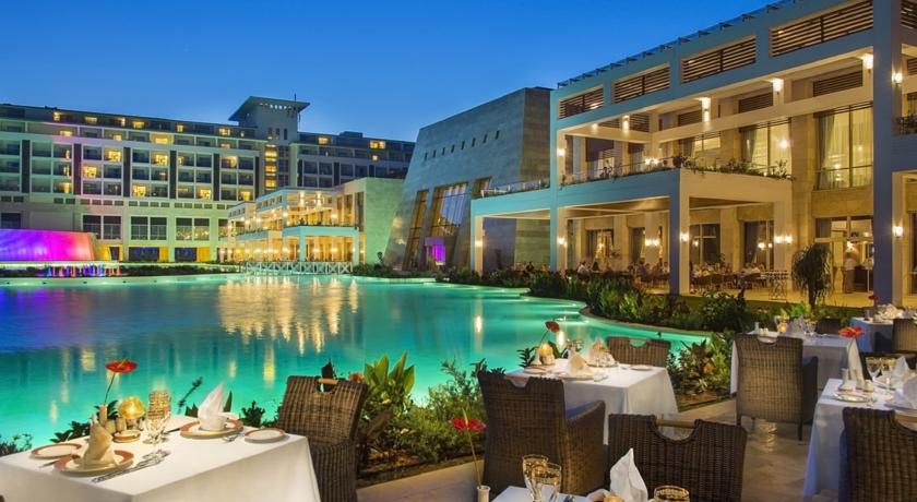 Hotel Rixos Premium - Belek, Antalya