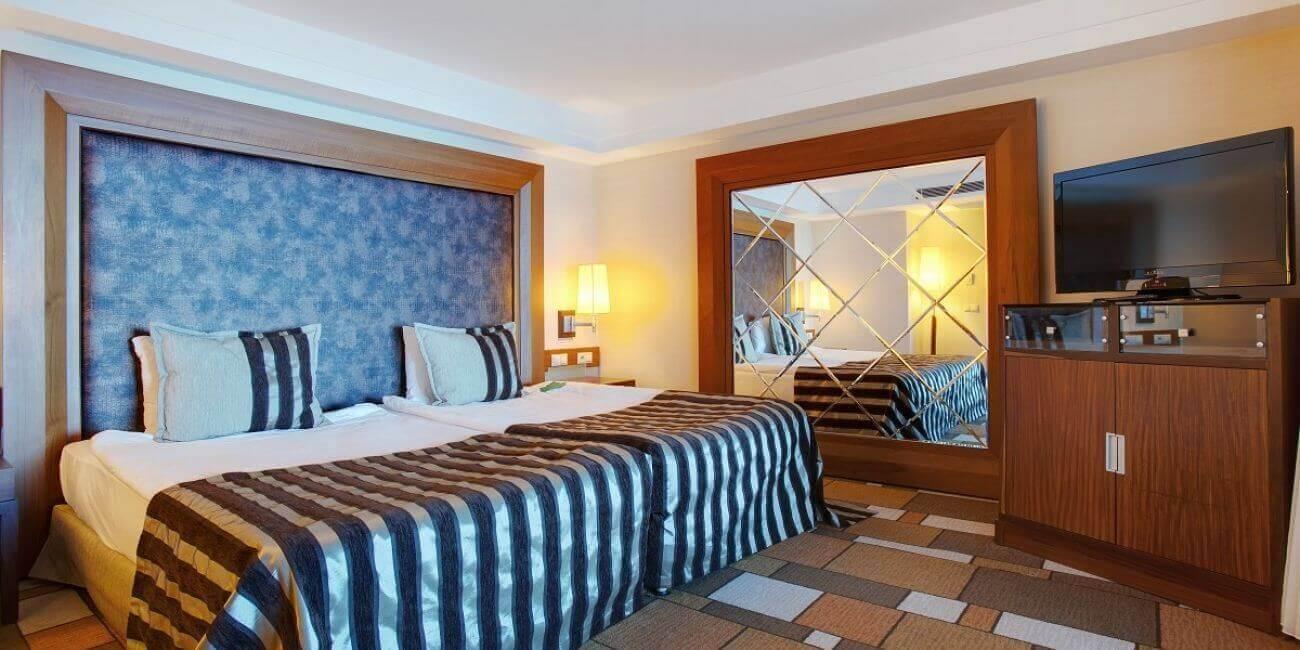 Hotel Rixos Sungate - Kemer