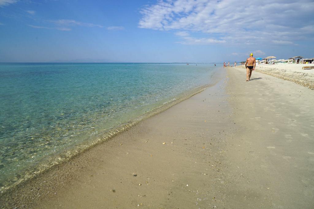 Plaja Arogi - Grecia