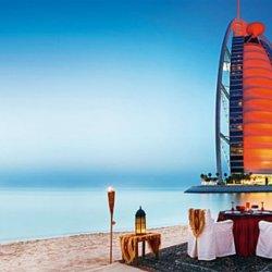 Dubai - restaurante