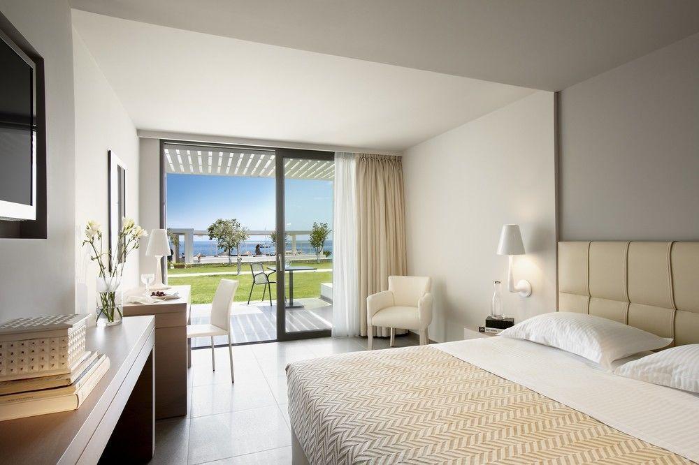 Hotel Lichnos Brach - Parga - camera