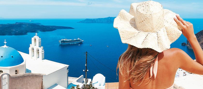 Destinatii de vacanta in Grecia