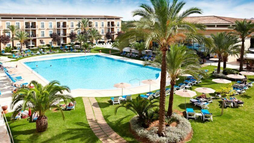Grupotel Playa de Palma Suites& Spa - Mallorca