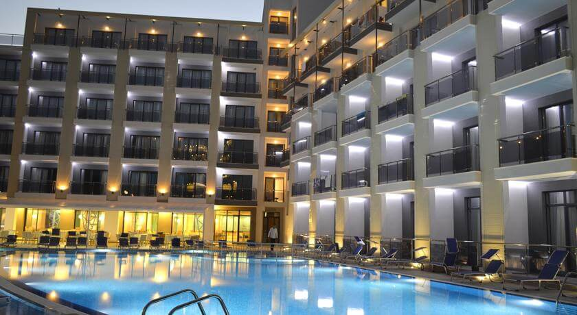 Hotel Arena del Mar - Nisipurile de Aur