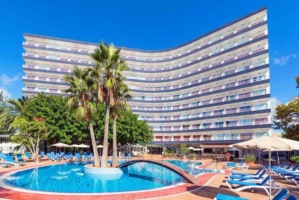 Hotel HSM Atlantic Parc - Magaluf