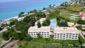 Hotel Lesse - Hanioti, Halkidiki