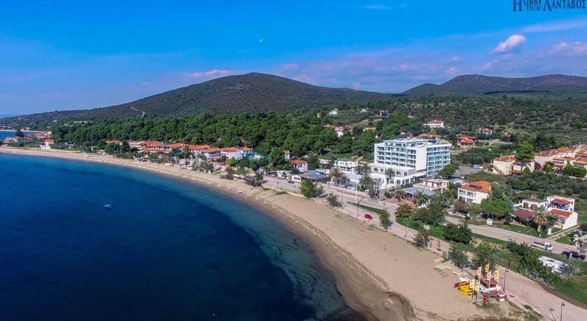 Ormylia - Halkidiki, Grecia
