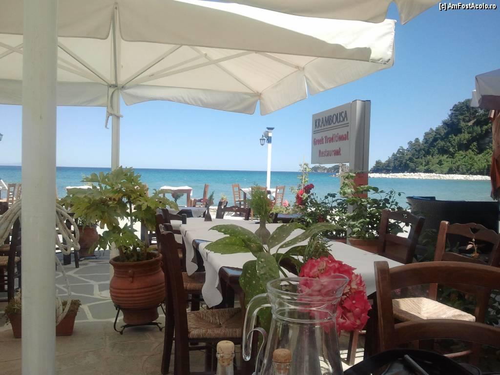 Taverna Kramboussa - Skala Potamia