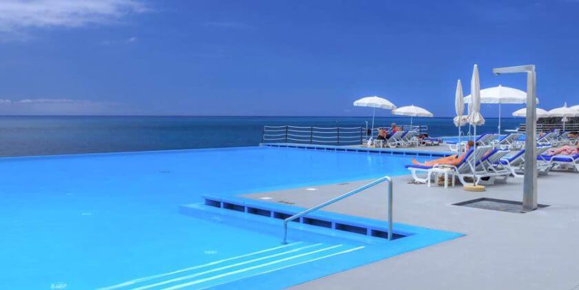 VidaMar Resort - Madeira