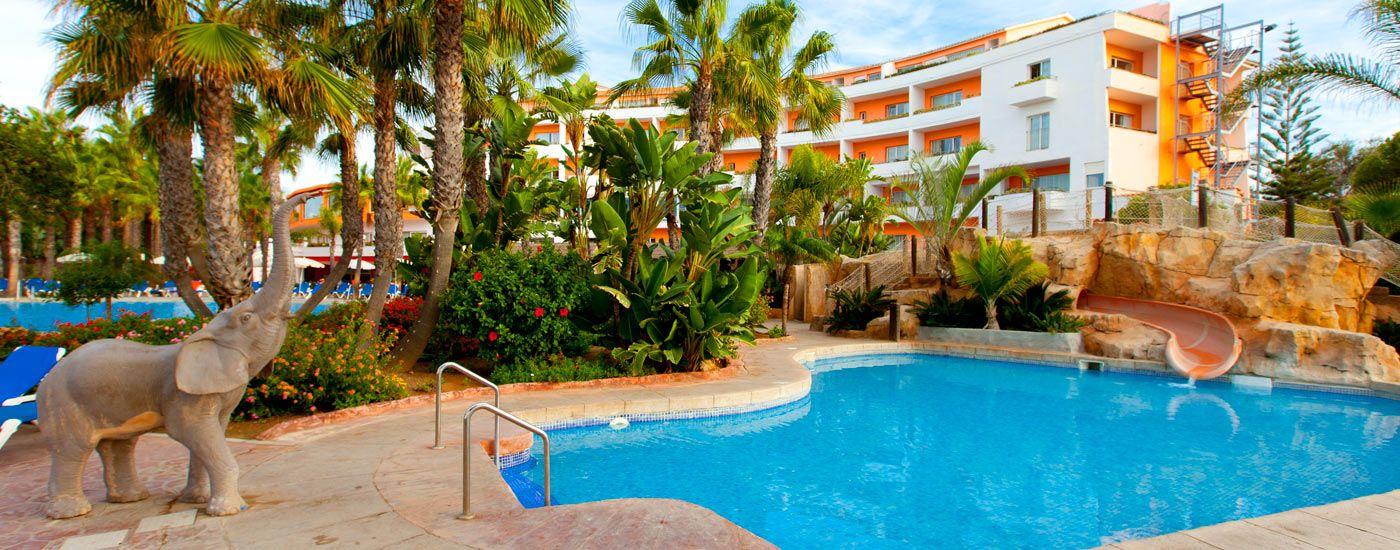 Hotel Marbella Playa Vacante De 5 Stele