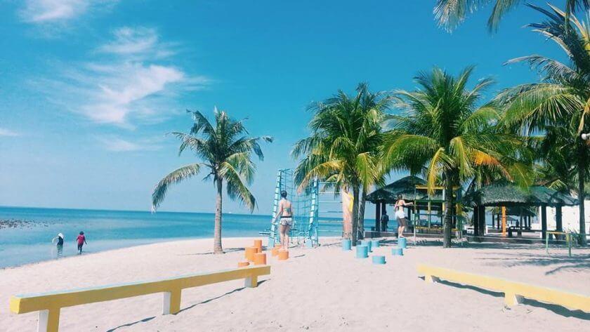 Plaja Manila - Filipine