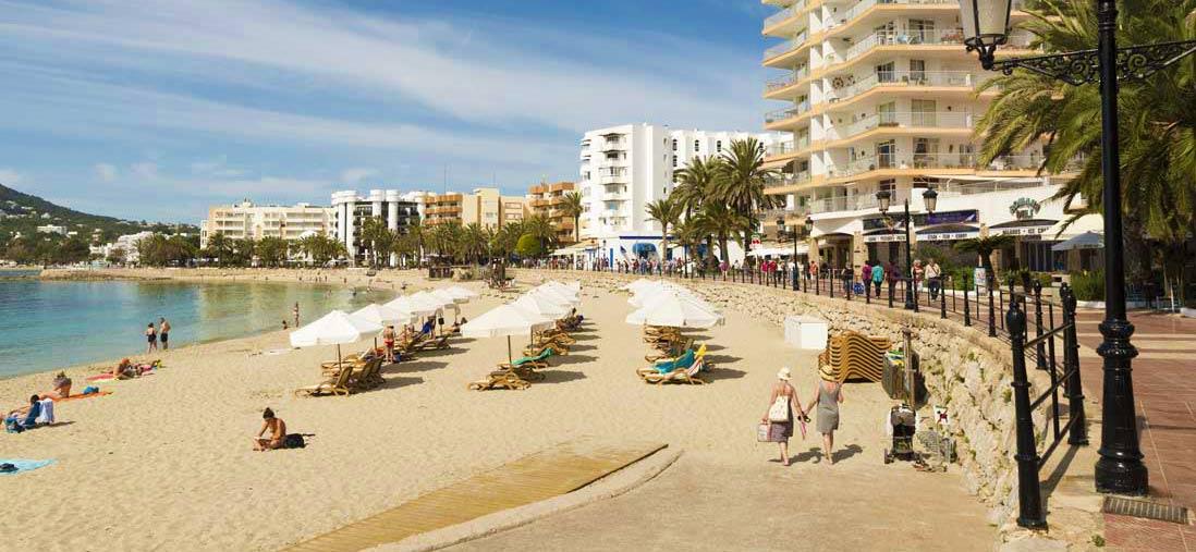 Santa Eulalia - Ibiza