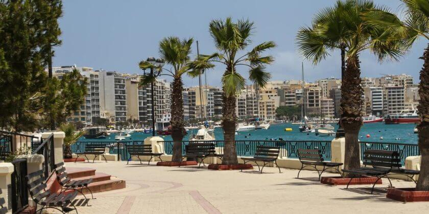 Sliema - Malta