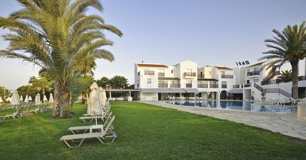 Akti Beach Village Resort - Paphos