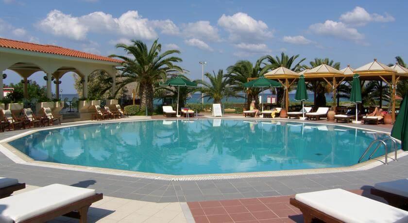 Possidi Holidays Resort - Halkidiki