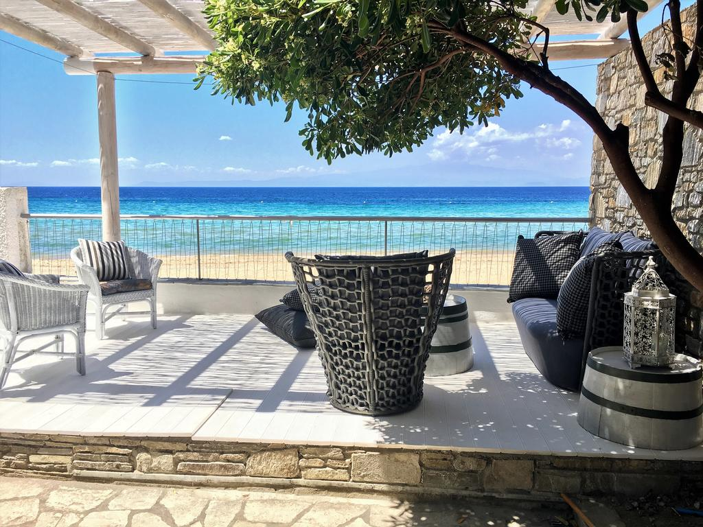 Byblos Mare - Skala Sotiros