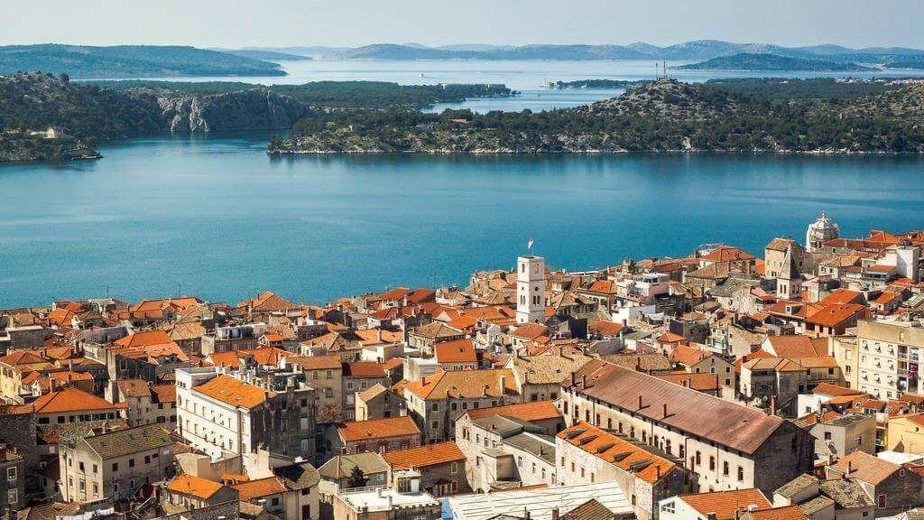 Sibenik - Croatia
