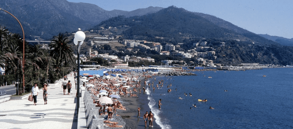 Arenzano - Italia