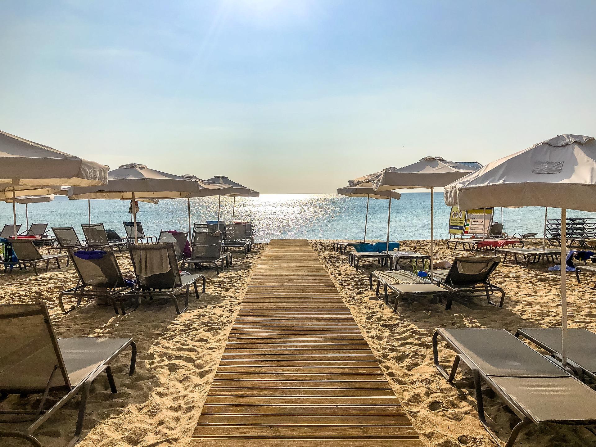 Dyuni Beach - Bulgaria