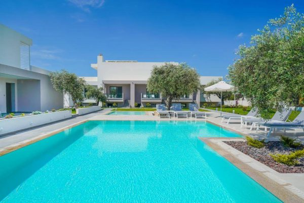 Olivia Resort - Potos, Thassos